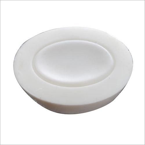 White And Gluten soap