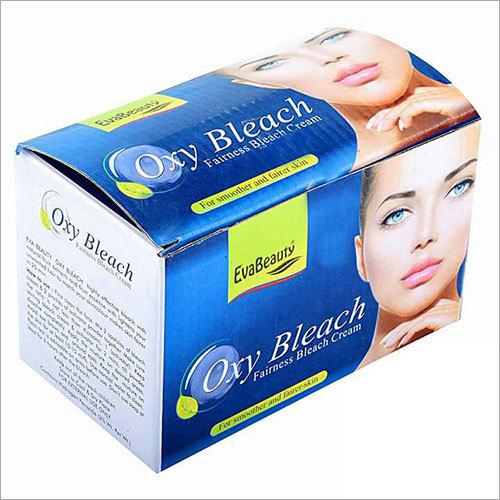 Oxy Bleach Cream