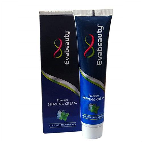 Menthol Shaving Cream