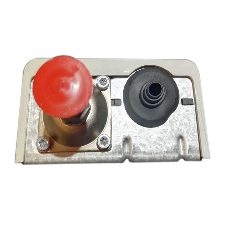 KP 2 Danfoss Pressure Switch