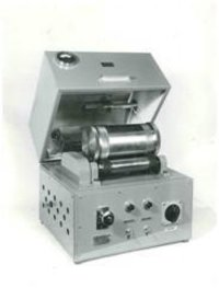 Grease Roll Stability Test Apparatus -2 Cylinders
