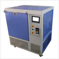 Colour Fastness Chamber (Xenon Arc Type)