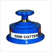 GSM Round Cutter
