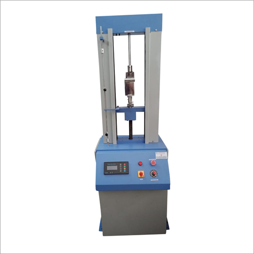 Wooden Tensile Machine