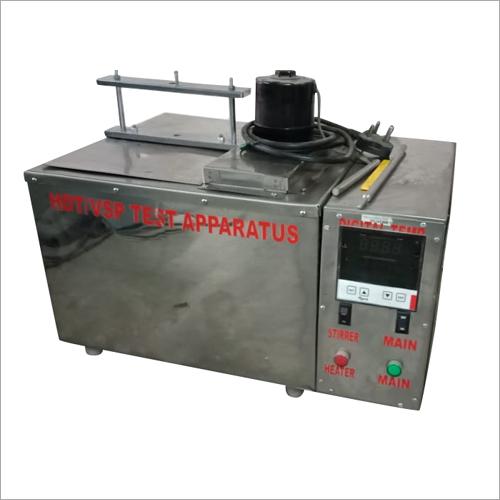 HDT VSP Test Apparatus