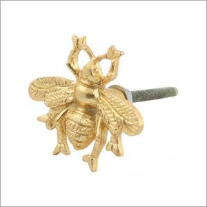 Golden Bee Aluminium Drawer Knob