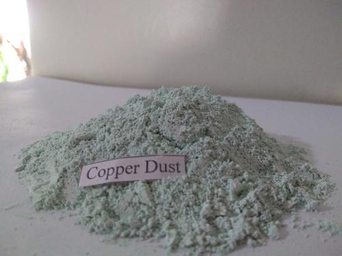 Copper Dust 4%