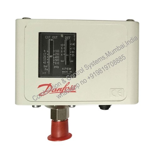 Danfoss Pressure Switch KP6W