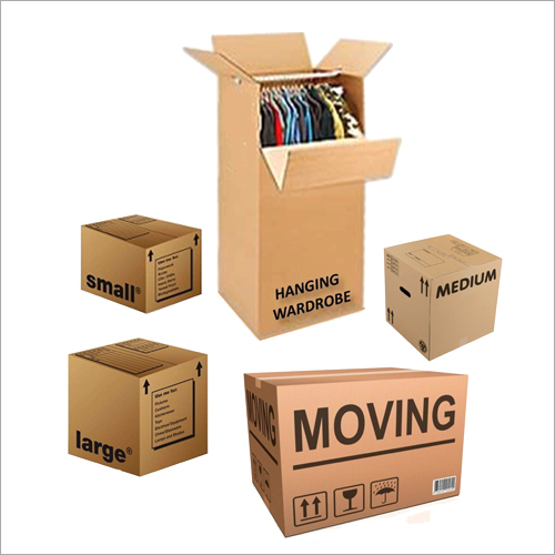 Cartons for Packers & Movers