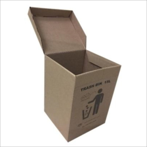 Eco-Friendly Cardboard Products