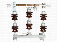 11kV Isolator Double Break With Turn & Twist