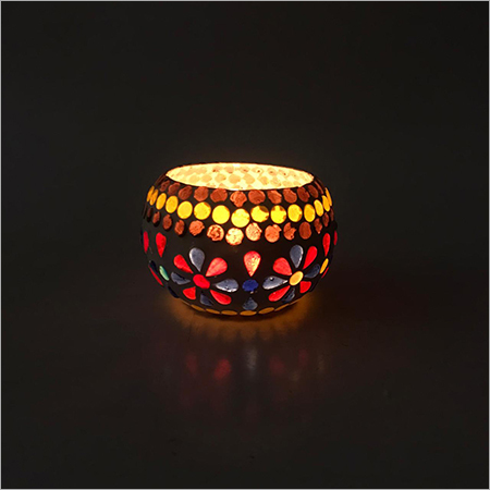 Allare Candle Stand