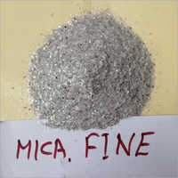 Mica Fine Powder