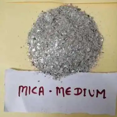 Mica Medium Powder