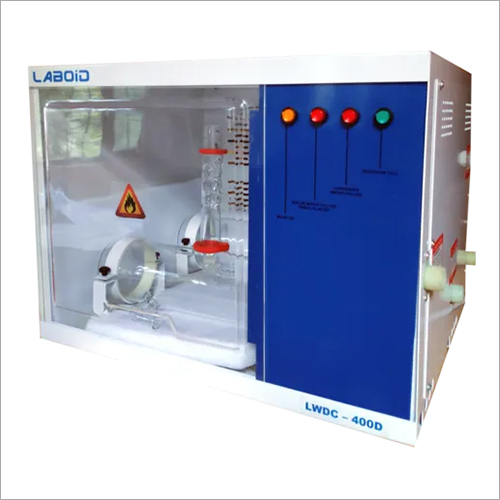 Automatic Water Distillation Unit cabinet model