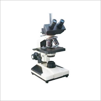 TRINOCULAR MICROSCOPE ( LMI - 406 )