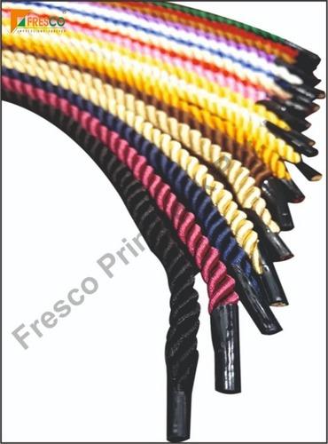 Metallic Rope Handle