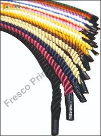 Customize Metallic Rope Handle