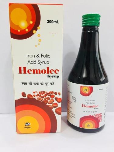 ELEMENTAL IRON 50 MG+FOLIC ACID 0.5 MG