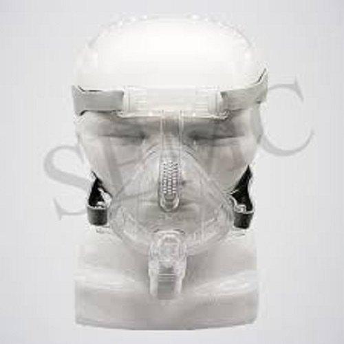 C PAP Full Face Mask