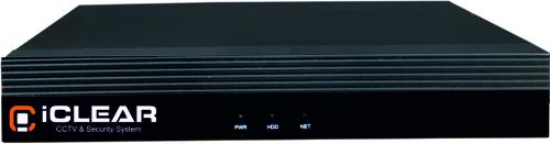 ICL-MH 4K004 DVR
