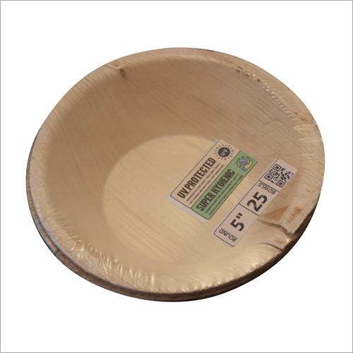 5 Inch Round Bowl