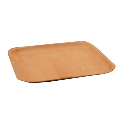 10 inch Square Shallow Plate