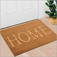 Door Floor Mat