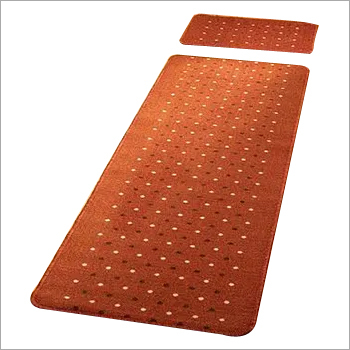 Washable Runner Mat