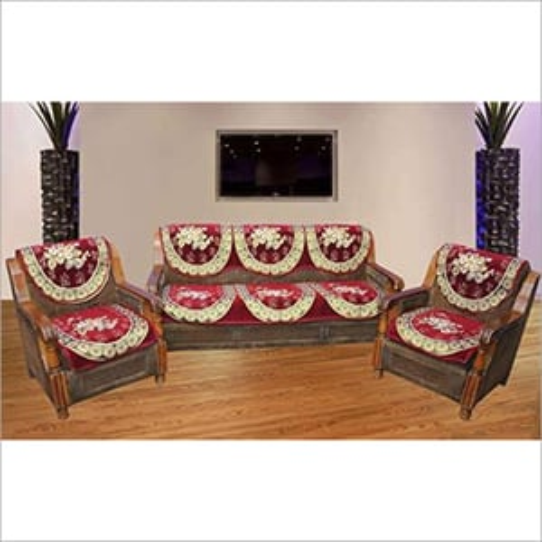 Five Seater Sofa Panel