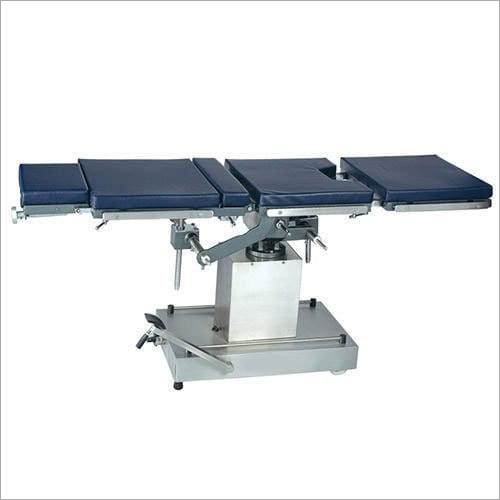 Hospital Operation Theatre Table