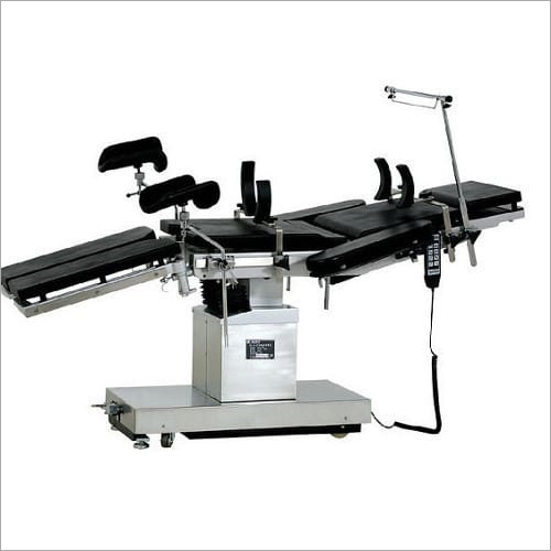 Hydraulic Operation Theatre Table