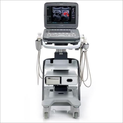 Siemens Acuson P500 Ultrasound System
