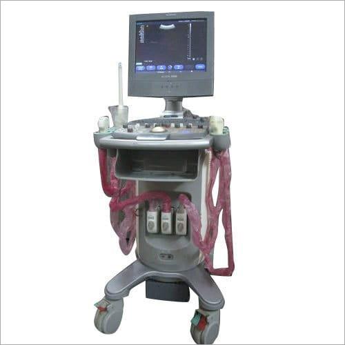Siemens Acuson X300 Ultrasound System