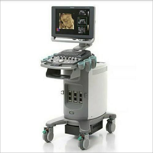 Siemens Ultrasound System