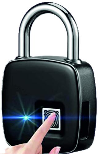 Bio Metric Door Lock- ICL-FL007