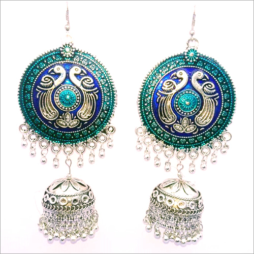 Fancy Handicraft Earring