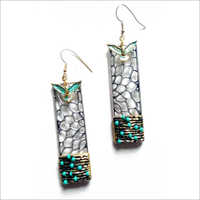 Designer Handicraft Earring