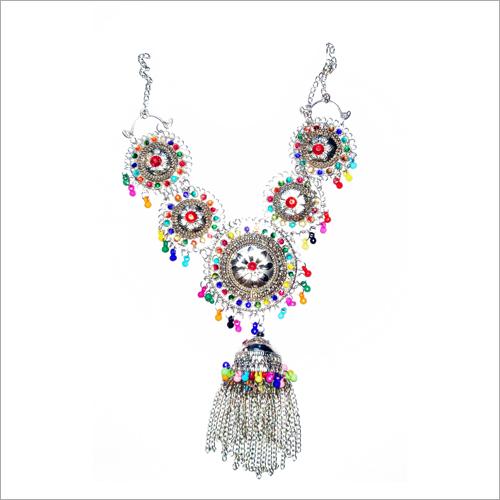 Ethnic Handicraft Necklace