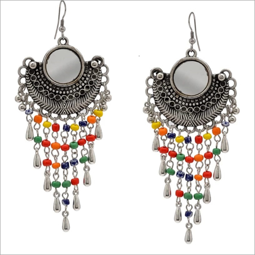 Designer Ethnic Handicraft Earring