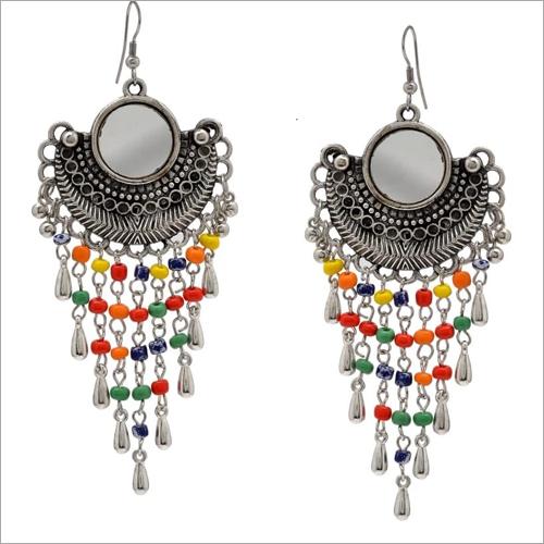 Designer Ethnic Handicraft Earring