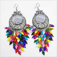 Handicraft Stylish Earring