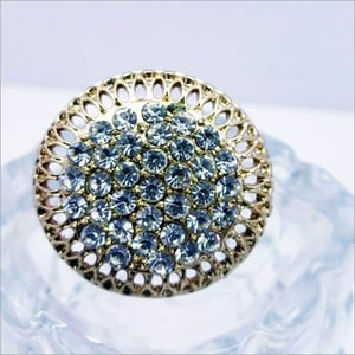 Handicraft Artificial Ring