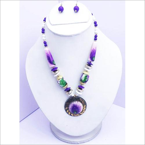 Handicraft Stylish Necklace
