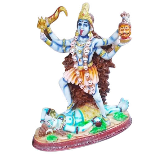 MOULD MARBLE KALI JI