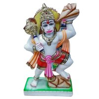 MOULD MARBLE HANUMAN JI