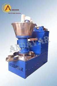 Eco SS Rotary Oil Machine