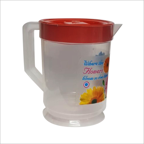 Plastic Mini Water Jug