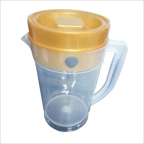 2 ltr Plastic Water Jug