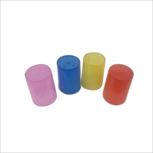 38 mm Plastic Bottle Glass